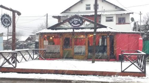La Casa de las Empanadas