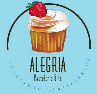 Alegría - Pastelería y Té