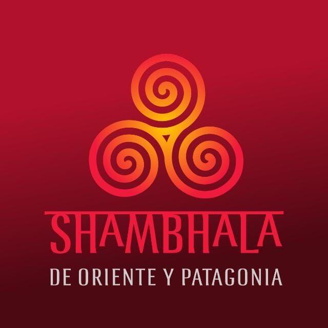 Shambhala de Oriente y Patagonia
