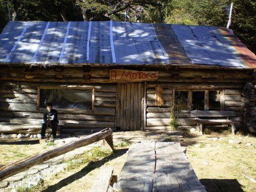 Refugio Cerro Motoco