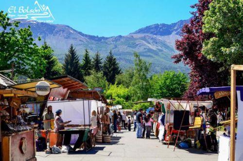 Feria Regional El Bolsón