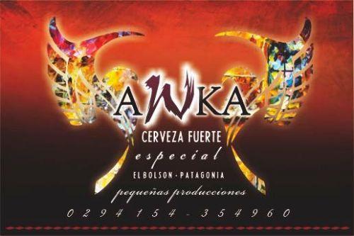 Awka - Cerveza Fuerte