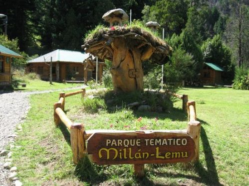 Parque Millán Lemu