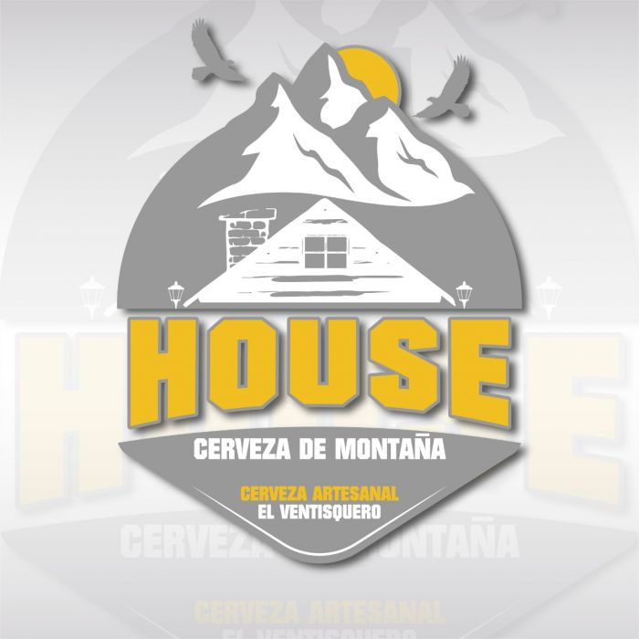 House, cerveza de montaña
