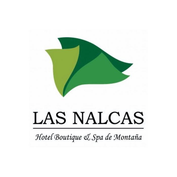 Las Nalcas - Spa