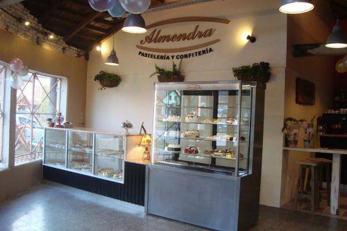 Almendra - Pastelería y Confitería