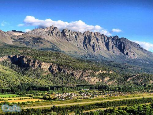 Cerro Piltriquitrón